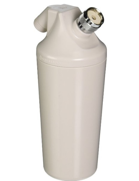 Best Shower Filter Reviews For Hard Well Water 2018 ShowerMeister