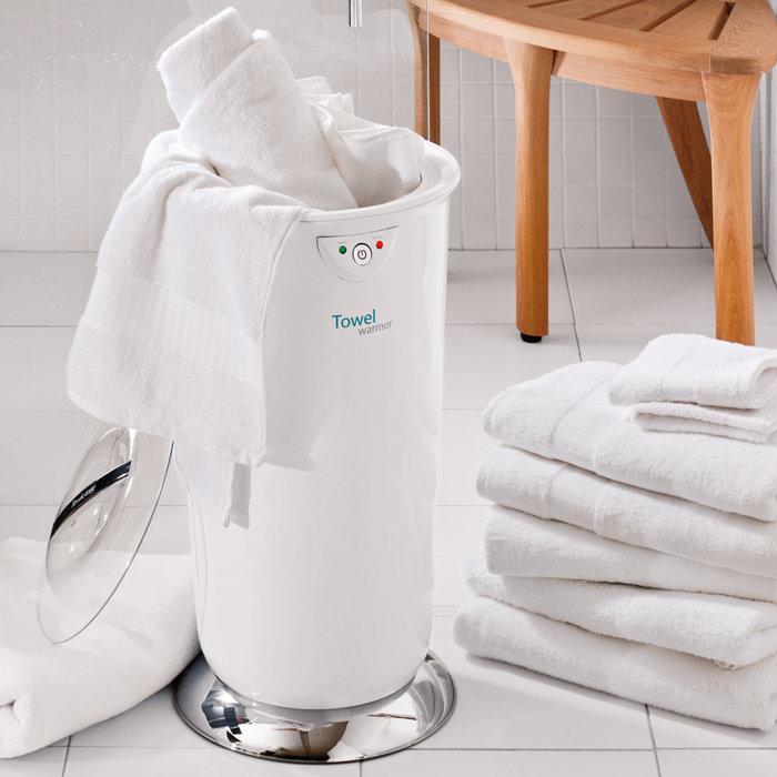 Bathroom Towel Warmers