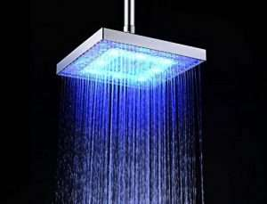 Getek LED Shower Head