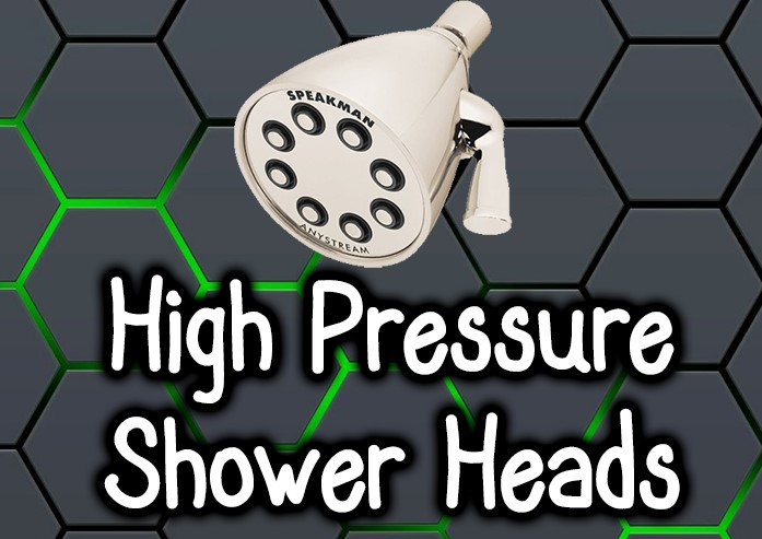 Speakman Shower Head Reviews