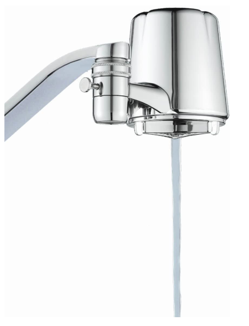 Culligan FM-25 Faucet Water Filter