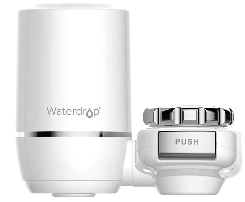 Waterdrop WD-FC-02