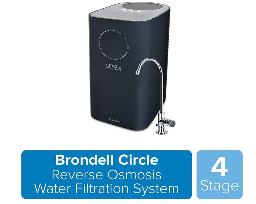 Brondell H2O+ Circle
