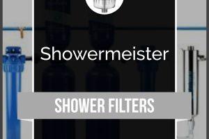top shower filter