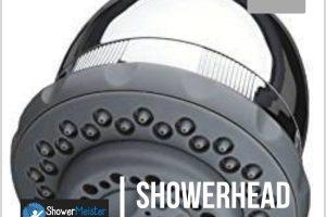 shower heads 2020